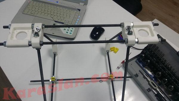 3d printer nasıl yapılır?