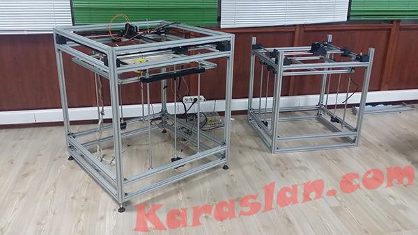 3d printer malzemeleri